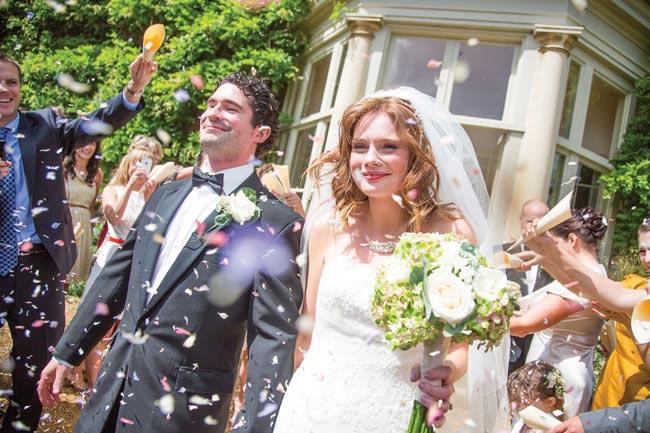 rebecca david real wedding 19