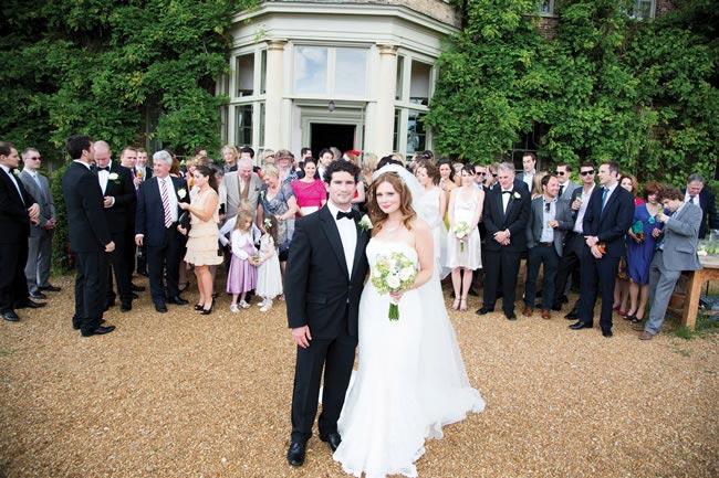 rebecca david real wedding 23