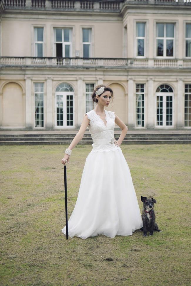 Queen Kitty by www.kittyanddulcie.com