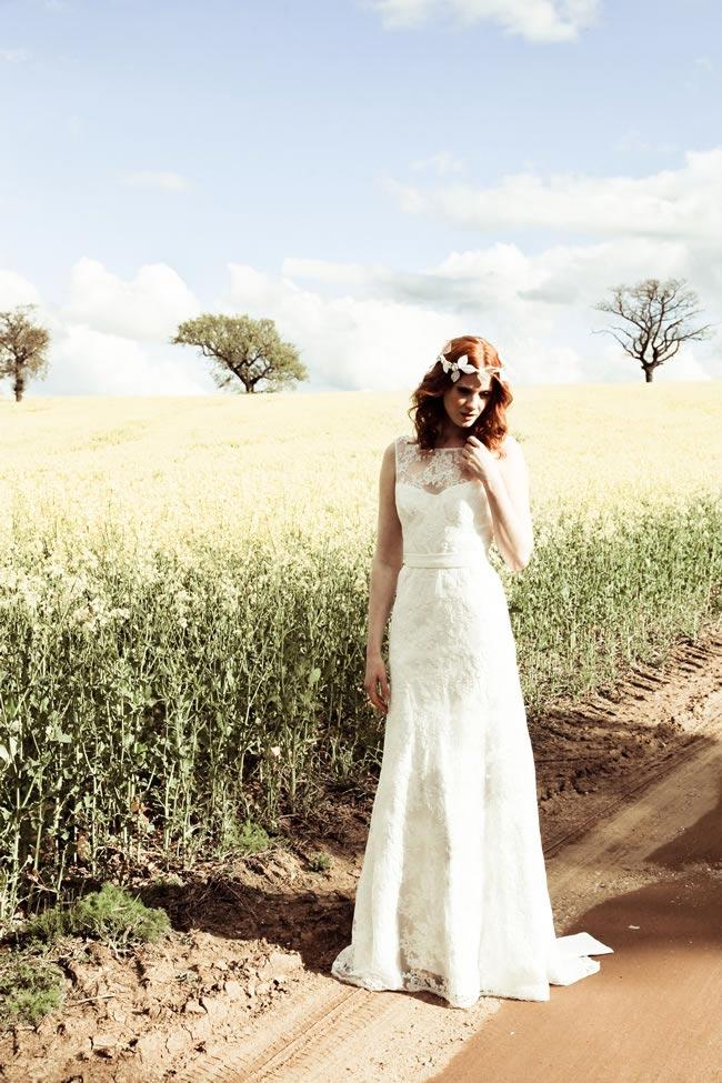 Freya by Johanna Hehir