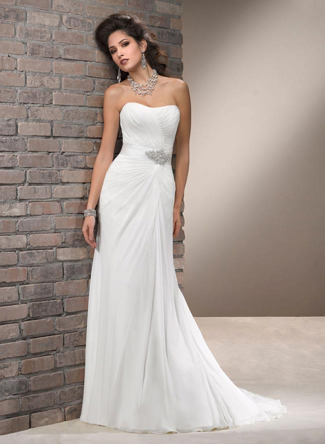 Carlene by Maggie Sottero