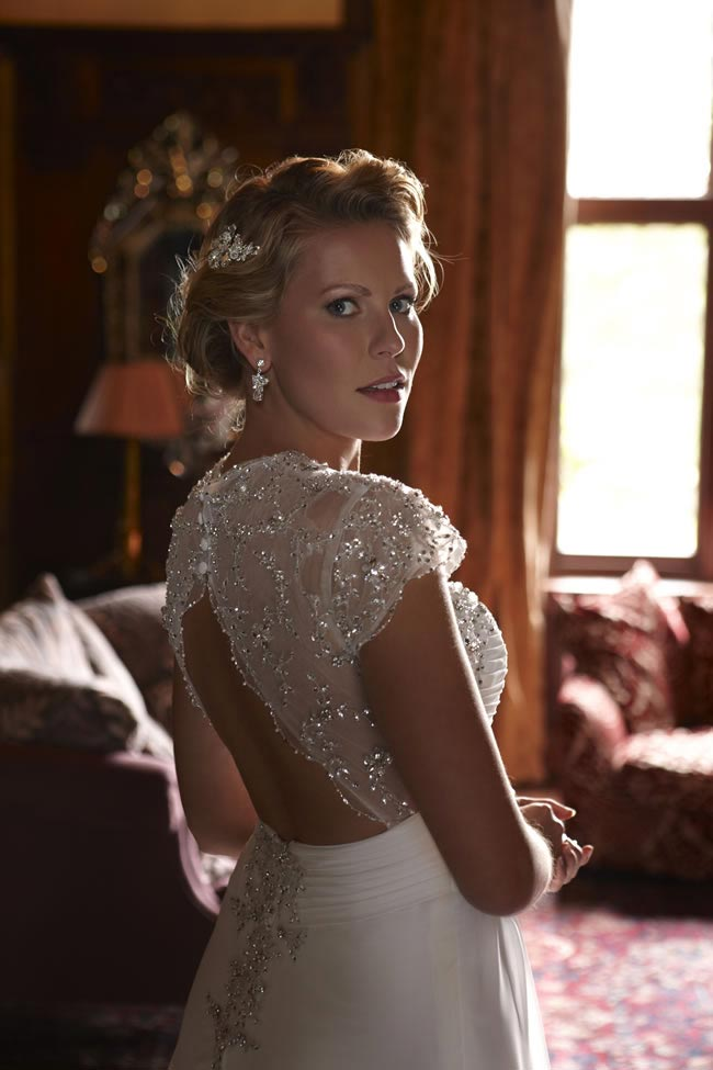 Style PC2967 by Phil Collins Bridal