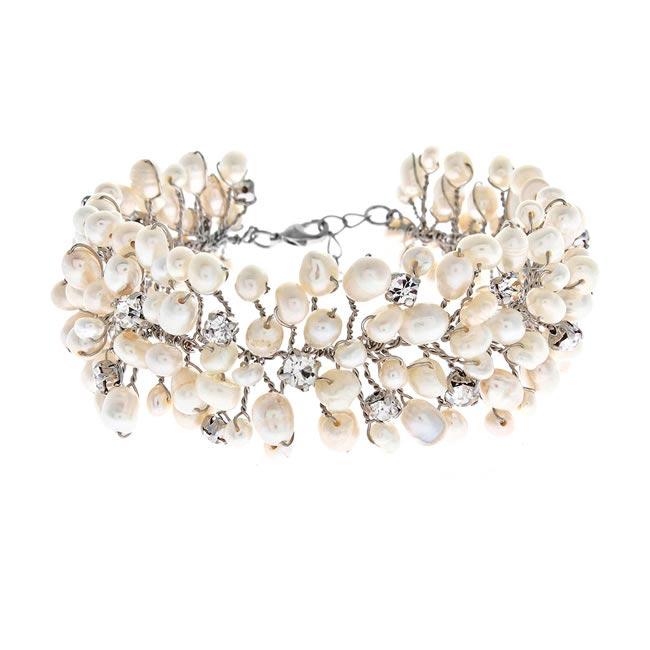 Lorraine bracelet www.olivierlaudus.com £89