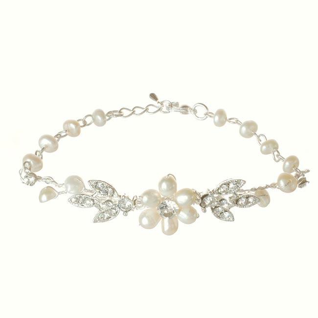 Nerea Pearl and Diamante Bracelet £29.99 www.olivierlaudus.com[1]