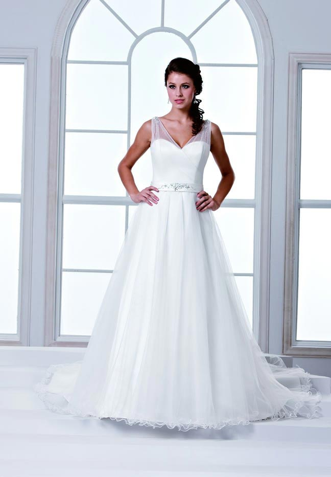 Style D31258 by DZage