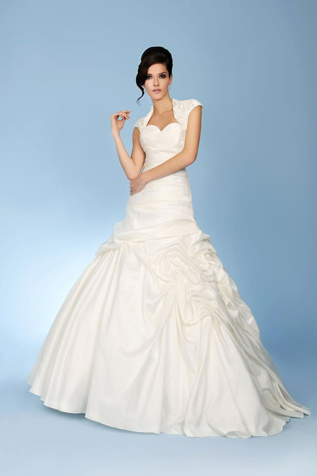 Style TL62057 by Trudy Lee