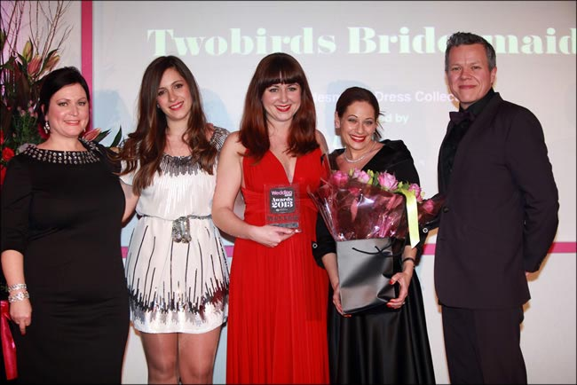 Wedding Ideas Awards 2013 © Wild About Weddings (105)