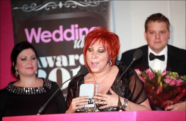 Wedding Ideas Awards 2013 © Wild About Weddings (102)