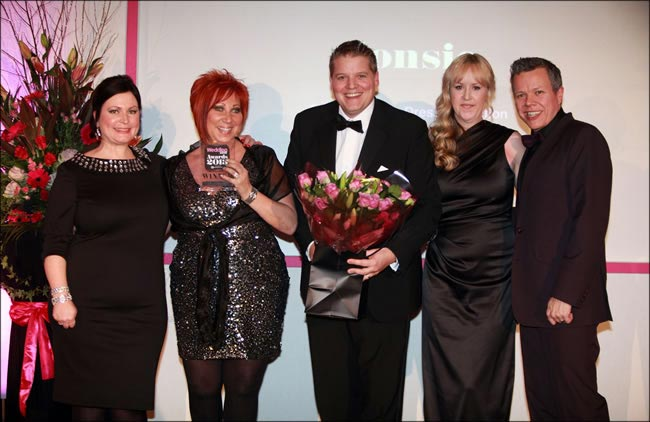 wedding ideas awards 2013 sonsie win the award for best plus size collection 28060