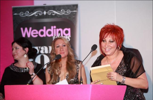Wedding Ideas Awards 2013 © Wild About Weddings (94)