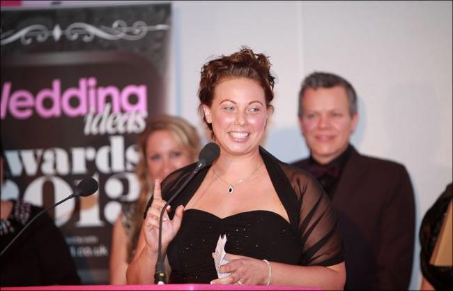 Wedding Ideas Awards 2013 © Wild About Weddings (93)