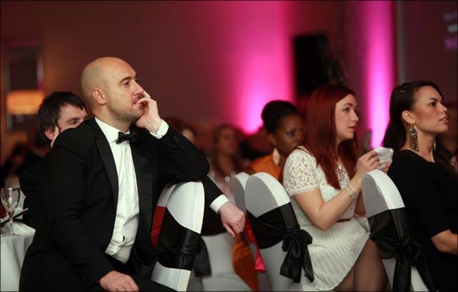 Wedding Ideas Awards 2013 © Wild About Weddings (92)