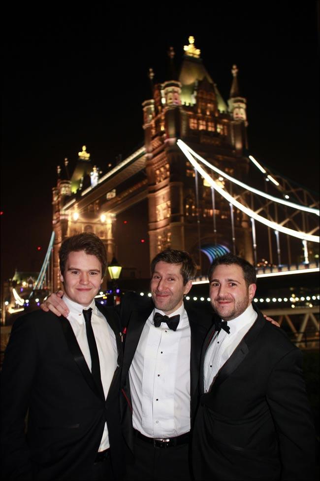 Wedding ideas awards 2013 (99)