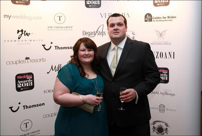 Wedding ideas awards 2013 (44)