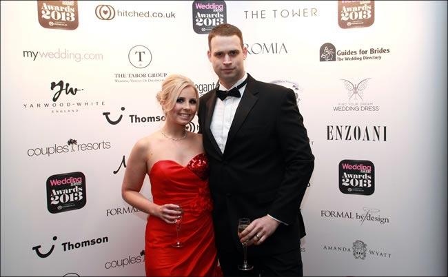 Wedding ideas awards 2013 (41)