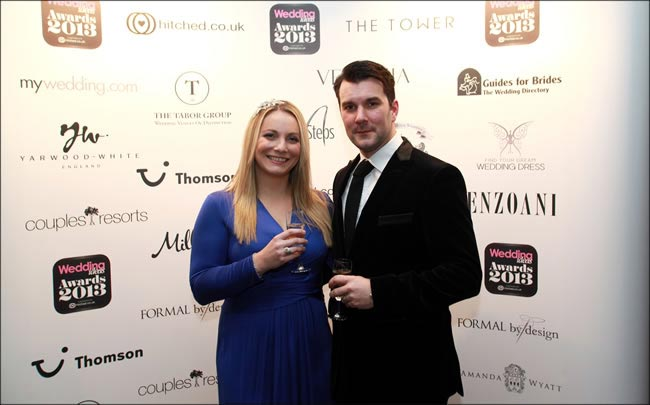 Wedding ideas awards 2013 (39)