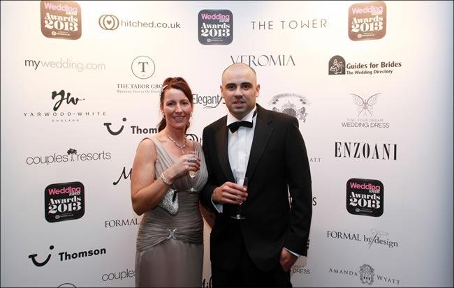 Wedding ideas awards 2013 (33)