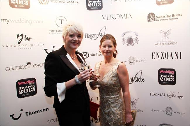 Wedding ideas awards 2013 (32)