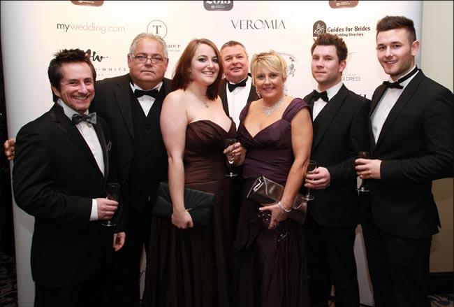 Wedding ideas awards 2013 (29)