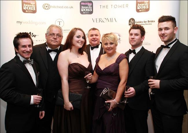 Wedding ideas awards 2013 (27)