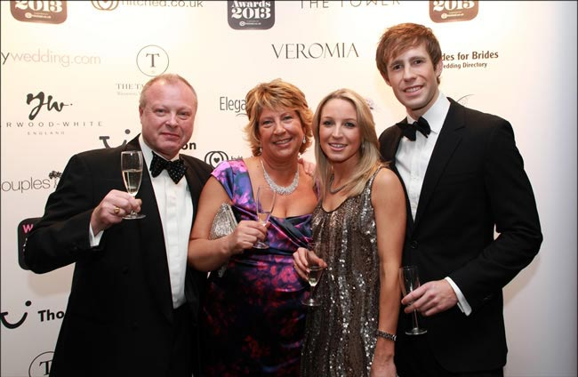 Wedding ideas awards 2013 (24)