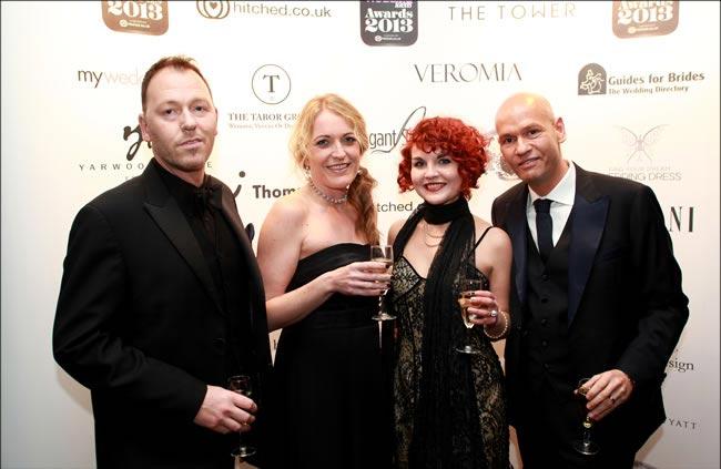 Wedding ideas awards 2013 (20)
