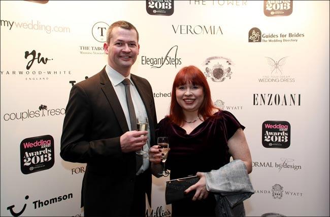 Wedding ideas awards 2013 (19)