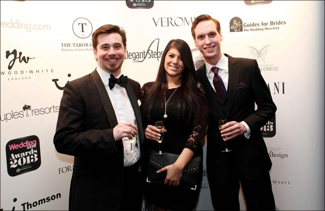 Wedding ideas awards 2013 (18)