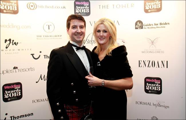 Wedding ideas awards 2013 (13)