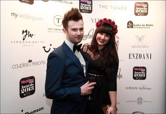Wedding ideas awards 2013 (11)