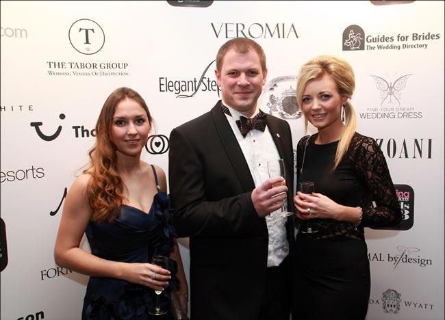 Wedding ideas awards 2013 (10)