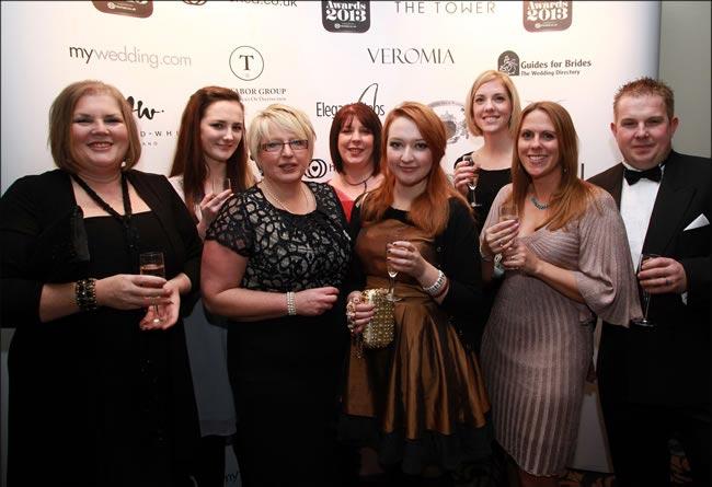 Wedding ideas awards 2013 (9)