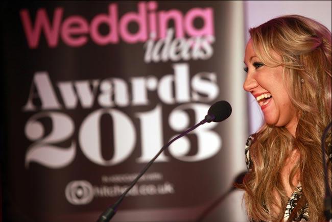 Wedding ideas awards 2013 (3)