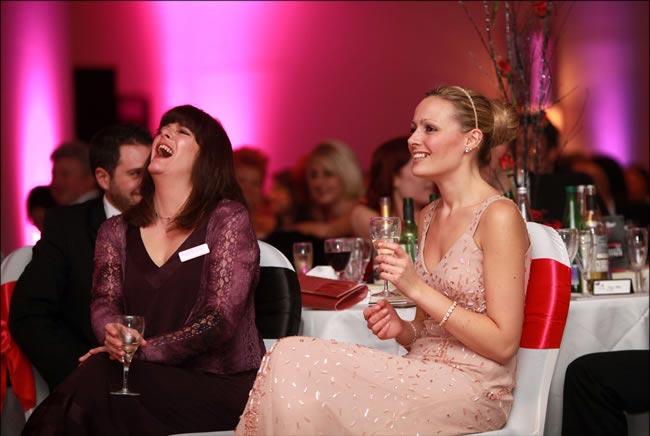 Wedding Ideas Awards 2013 © Wild About Weddings (110)