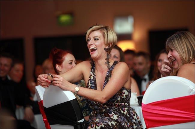Wedding Ideas Awards 2013 © Wild About Weddings (108)