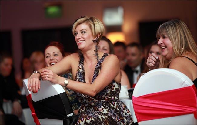 Wedding Ideas Awards 2013 © Wild About Weddings (107)