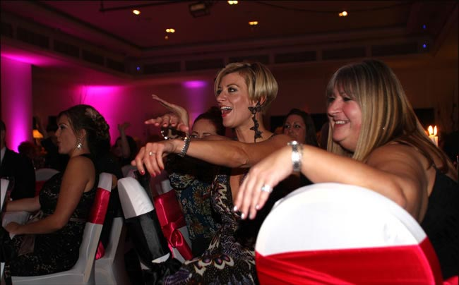 Wedding Ideas Awards 2013 © Wild About Weddings (101)
