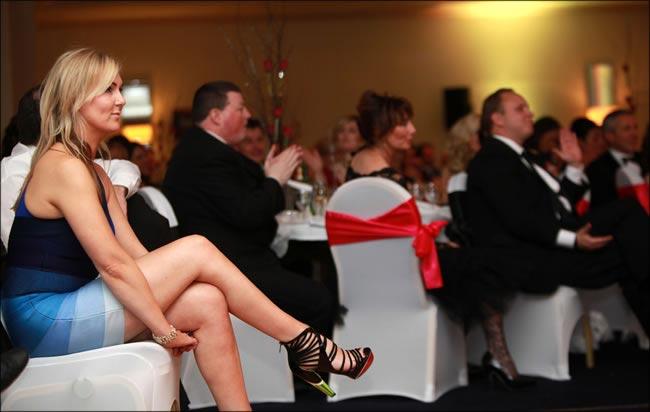 Wedding Ideas Awards 2013 © Wild About Weddings (100)