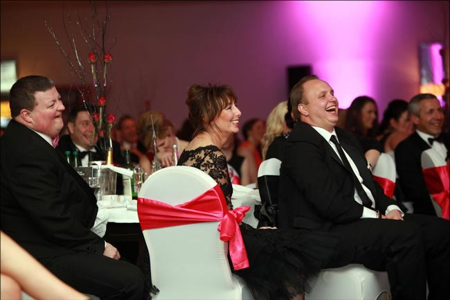 Wedding Ideas Awards 2013 © Wild About Weddings (99)