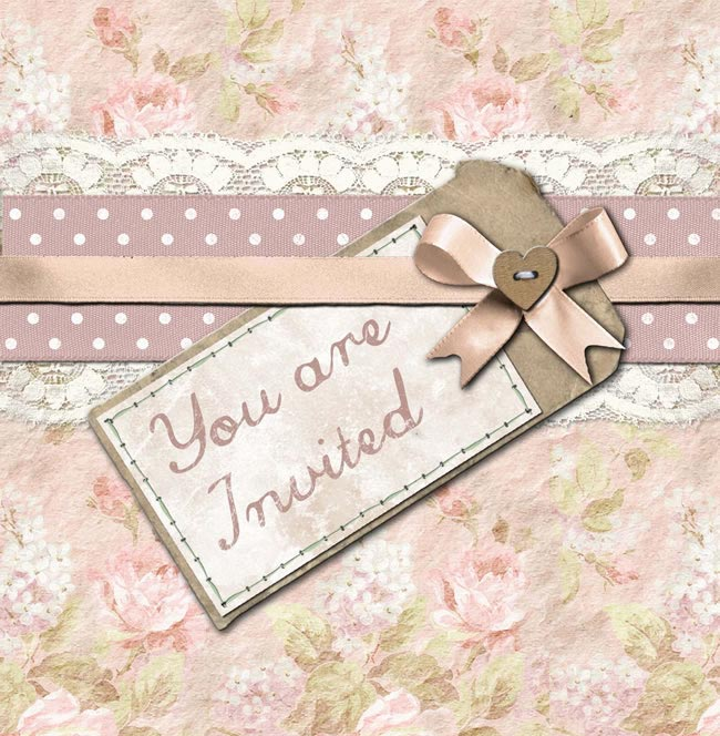 country-garden-stationery