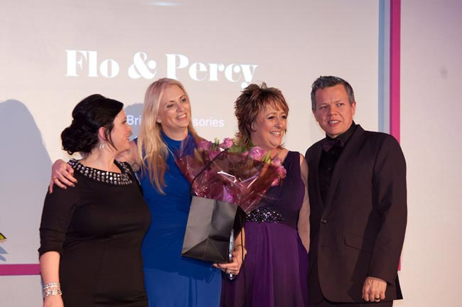 wedding ideas awards 2013 favourites flo amp percy win wedding accessories award 28060