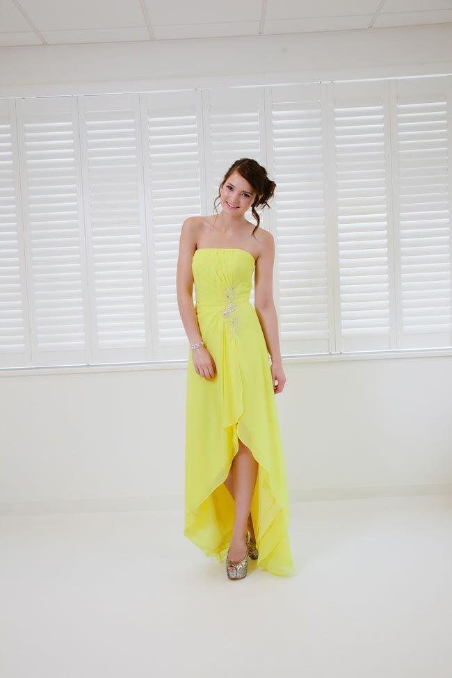 DQ collection - 2190 - Yellow