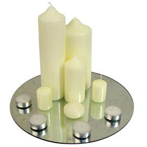 pillar-candle