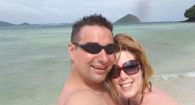 claire-mark-honeymoon