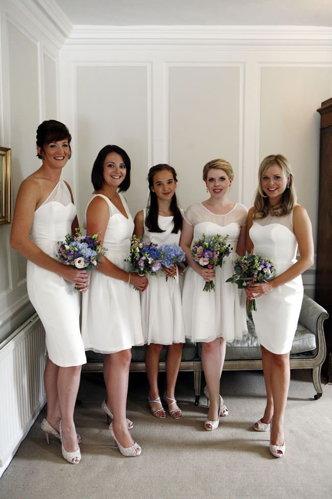 Dress Bridesmaids Sdkphotography Co Uk