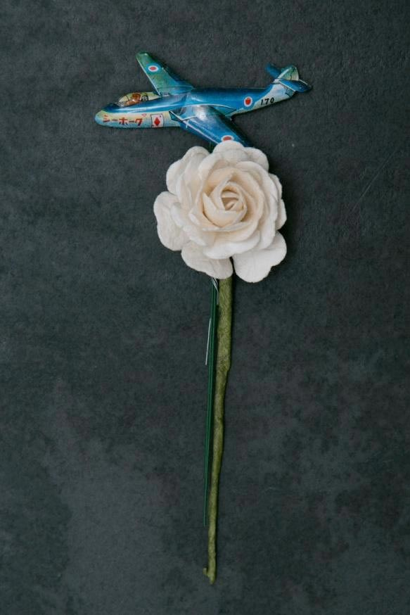 How to make a buttonhole 4