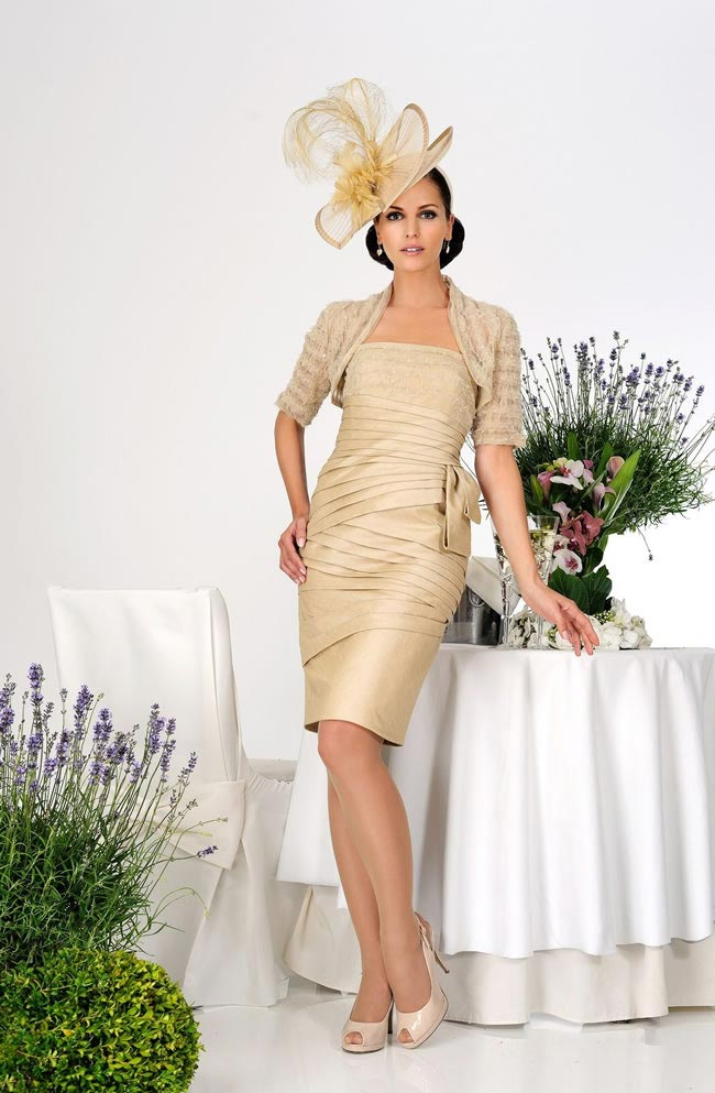 Style DC010 Dress Code by Veromia