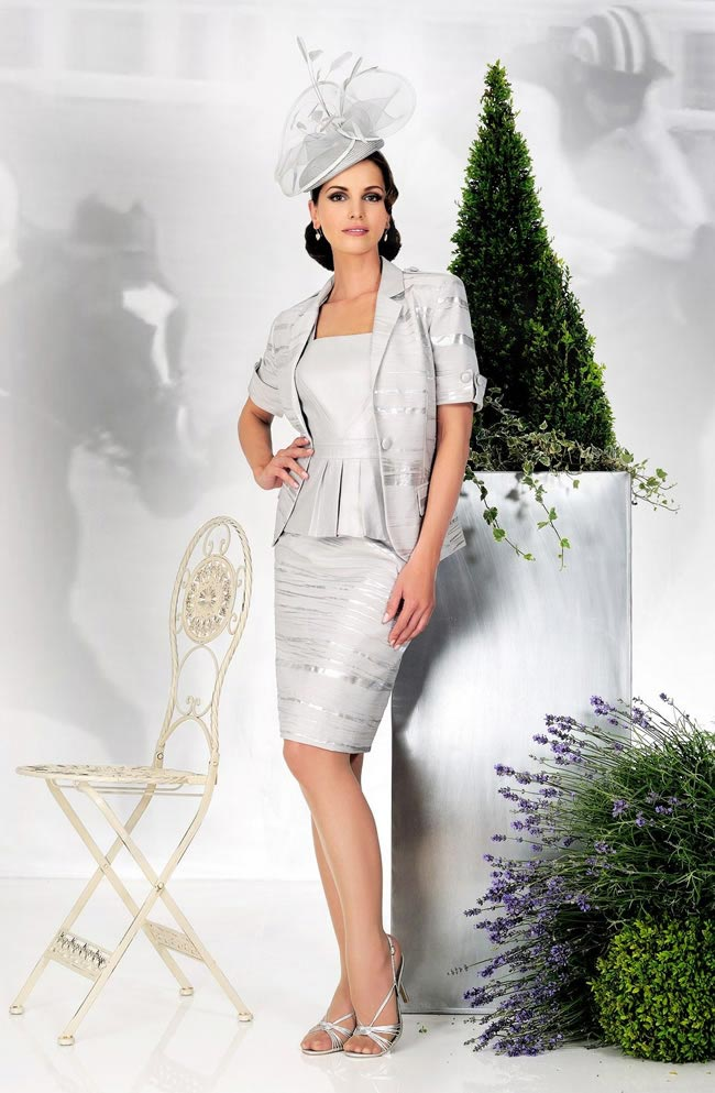Style  DC020 Dress Code by Veromia