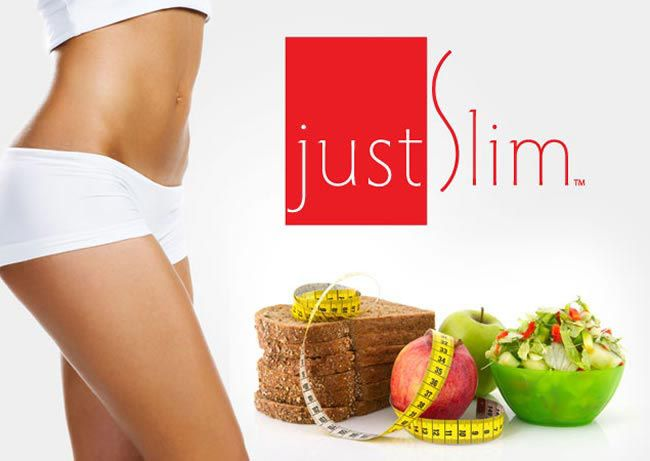 just-slim-logo