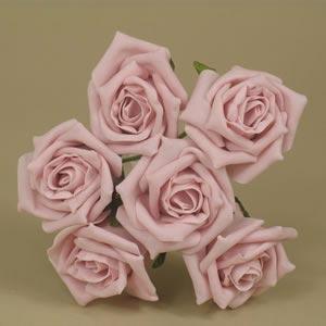 pink-foam-roses